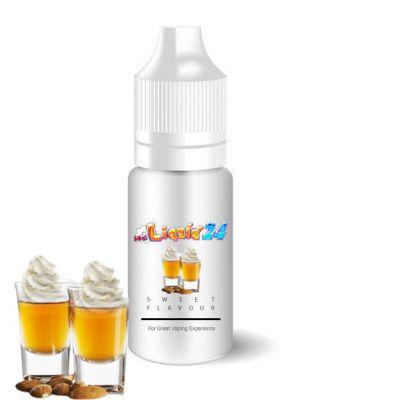 Liquid Amaretto Sahne