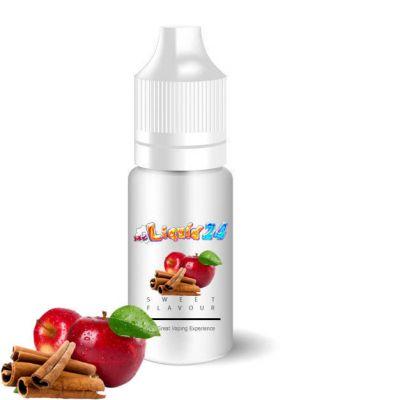 Liquid Bratapfel Zimt