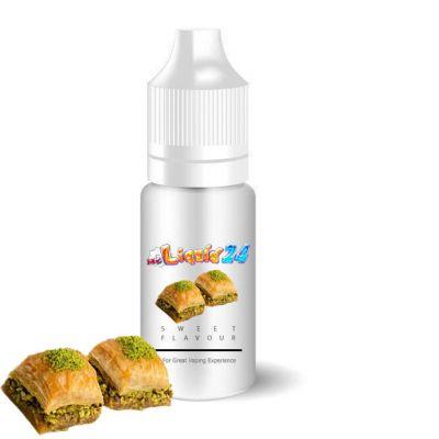 Liquid  Baklava Pistazie