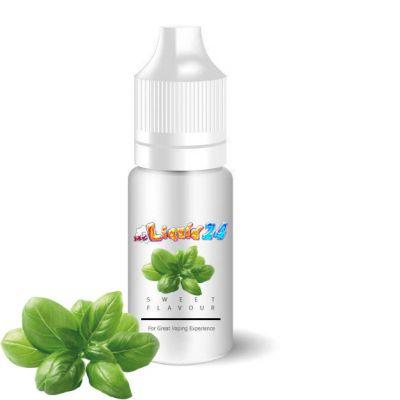 Liquid Basilikum