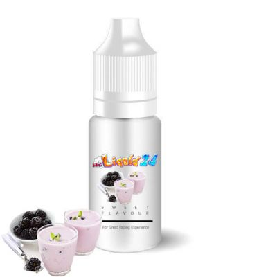 Aroma Brombeer-Joghurt 10ml