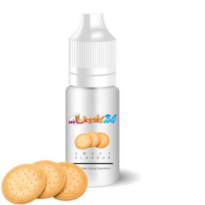 Liquid Butterkeks