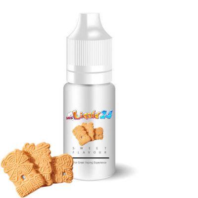 Liquid Butterspekulatius