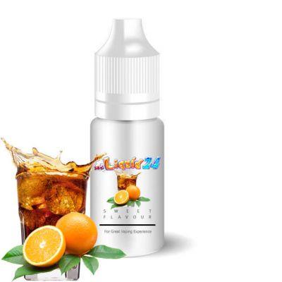Liquid Cola Mix