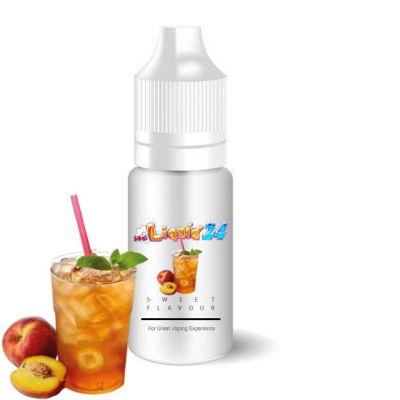 Liquid Eistee Pfirsich