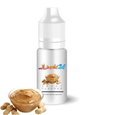 Liquid Erdnussbutter