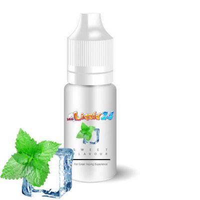 Liquid Ice Menthol mit Minze