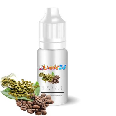 Aroma Kaffee Kardamon 10ml