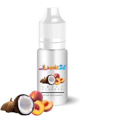 Aroma Kokos- Pfirsich 10ml