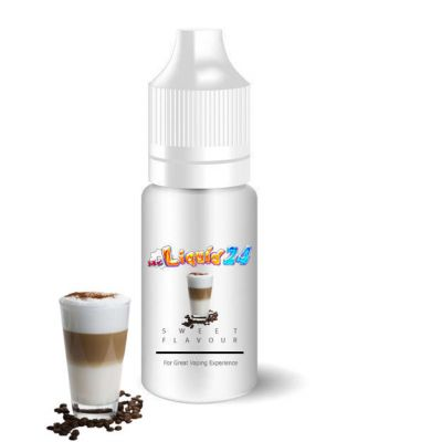 Liquid Latte Macciato