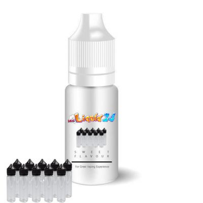 PET Flaschen 500Stck./10ml