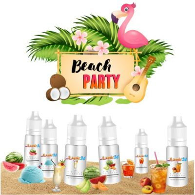 Sommer Party Pack