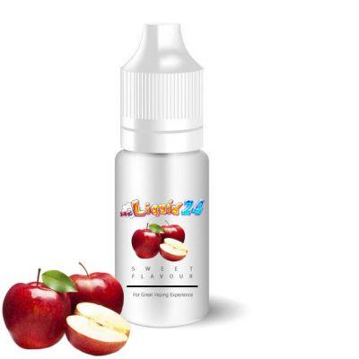 Liquid Roter Apfel