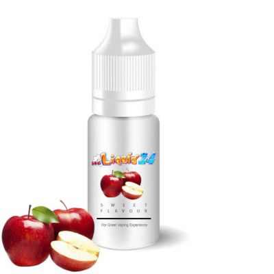 Aroma Roter Apfel 10ml