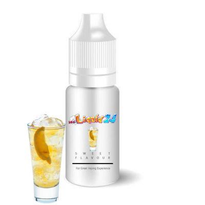 Liquid Vodka Energy